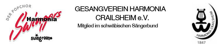 Harmonia Swingers Crailsheim